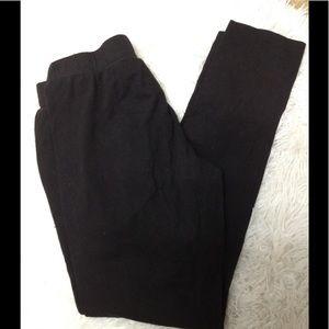 Junior's size 11-13 leggings